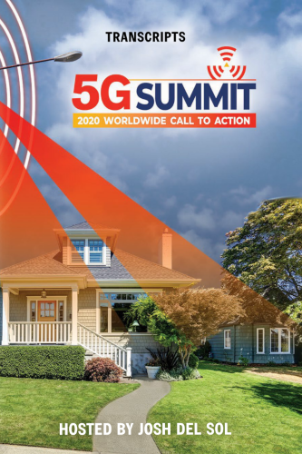 The 5G Summit Interview Transcripts eBook (PDF)