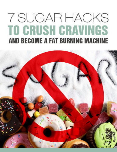7 Sugar Hacks to Crush Cravings eGuide