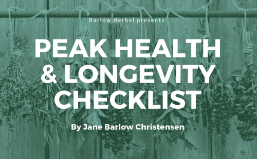 Peak Health eChecklist