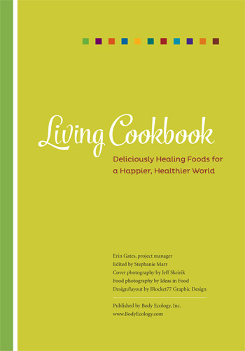 The Body Ecology Living Digital Cookbook