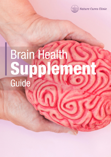 Brain Health Supplement eGuide