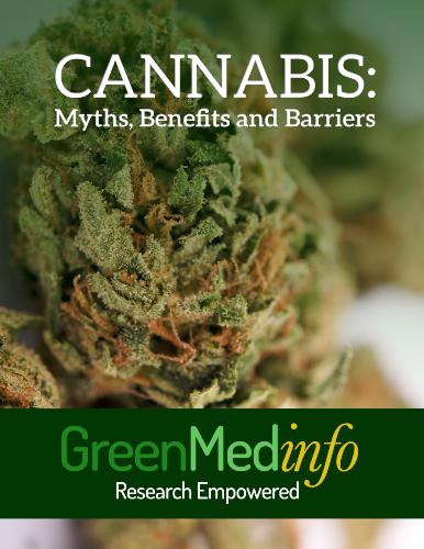 Cannabis: Myths, Benefits & Barriers