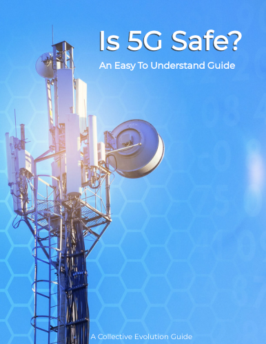 Is 5G Safe? An Easy to Understand eGuide