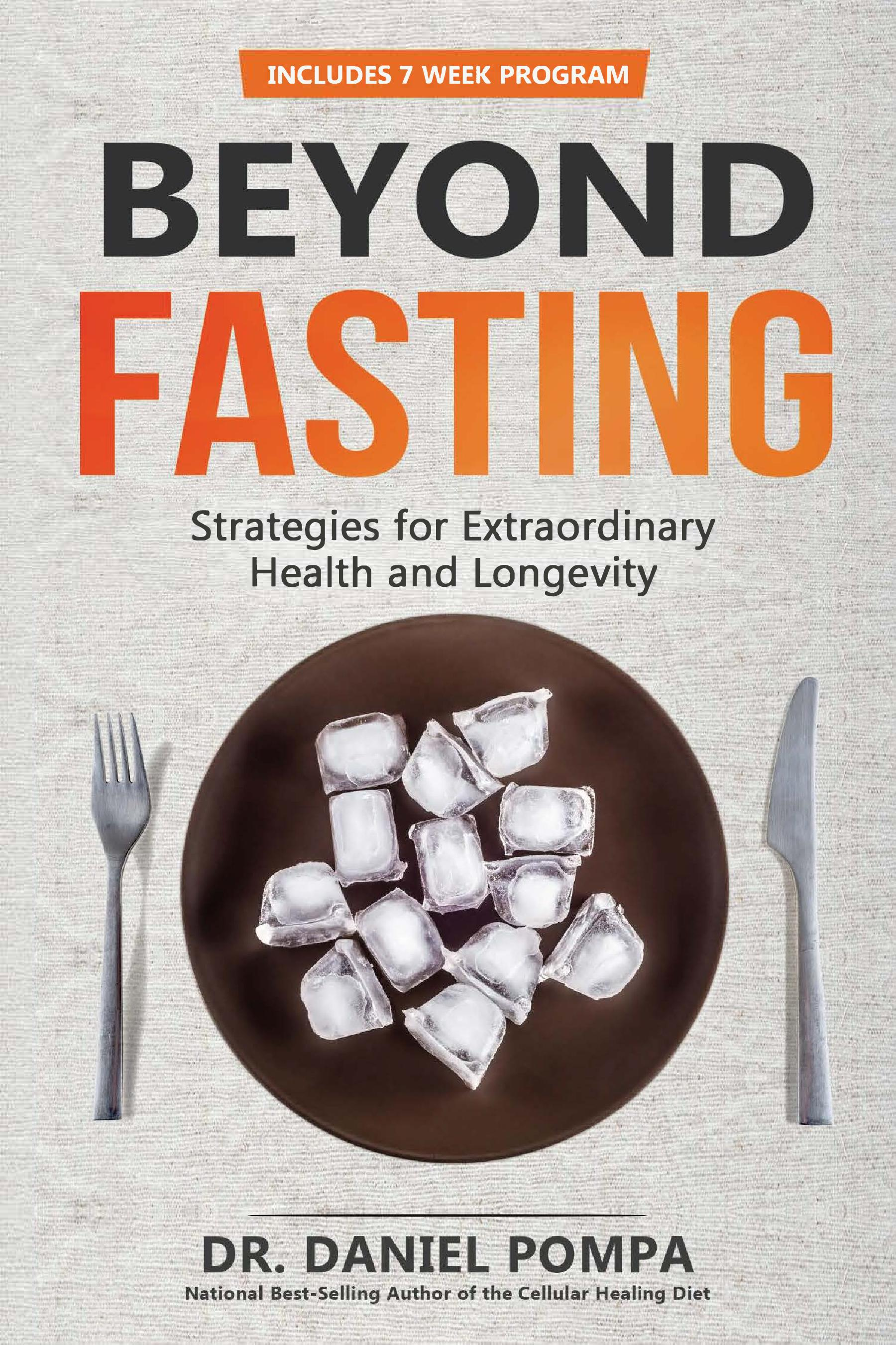 Beyond Fasting eBook