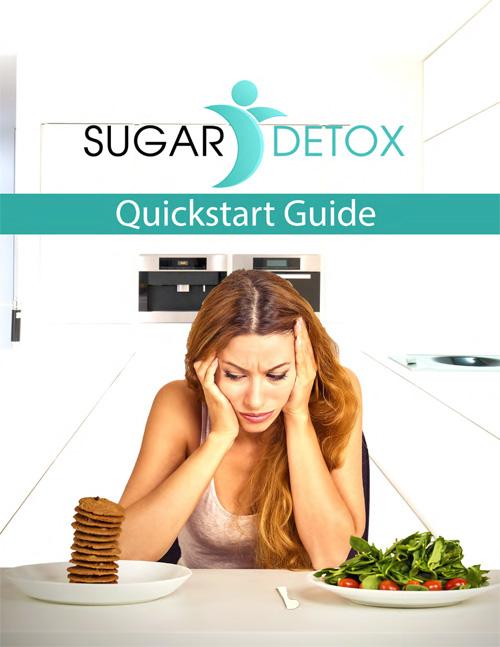 Sugar Detox Quickstart eGuide