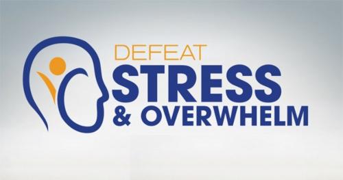 Defeat Stress Summit: 18 Expert Talks