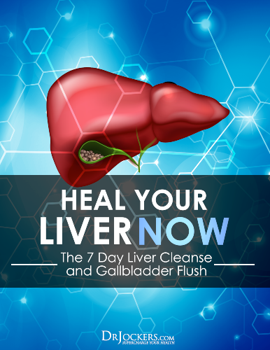 7-Day Liver Cleanse & Gallbladder Flush eBook