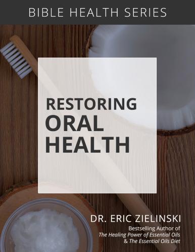 Restoring Oral Health eBook