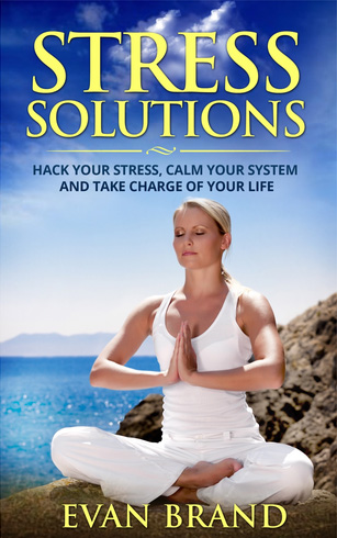 Stress Solutions eBook