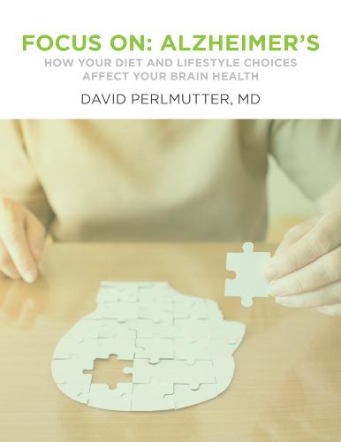 Focus On Alzheimer's eBook