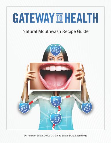 Natural Mouthwash Recipe eGuide
