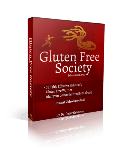 7 Healthy Habits of A Gluten Free Warrior