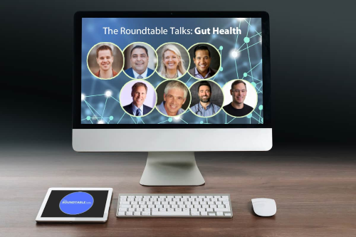 The Gut Health Roundtable Presentations