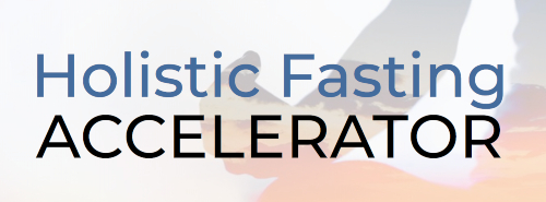 Holistic Fasting Accelerator Program + Getting Started with Fasting eGuide by Sam Asser