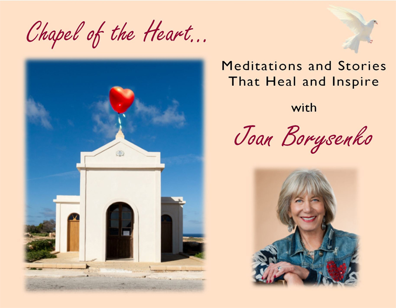 The Chapel of the Heart: Stories That Heal Video Series