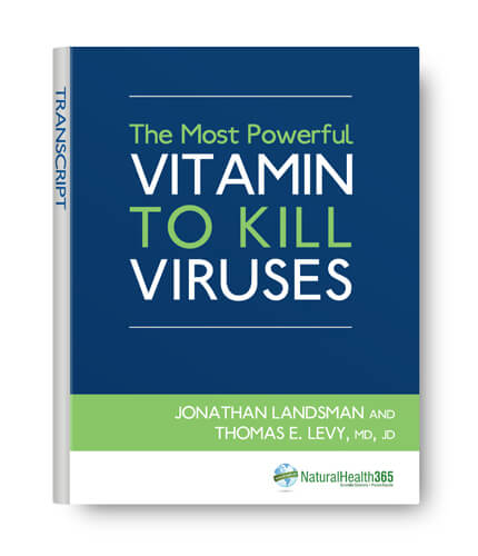 Most Powerful Vitamin to Kill Viruses eTranscript