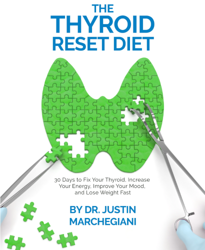 Thyroid Reset eBook Summary