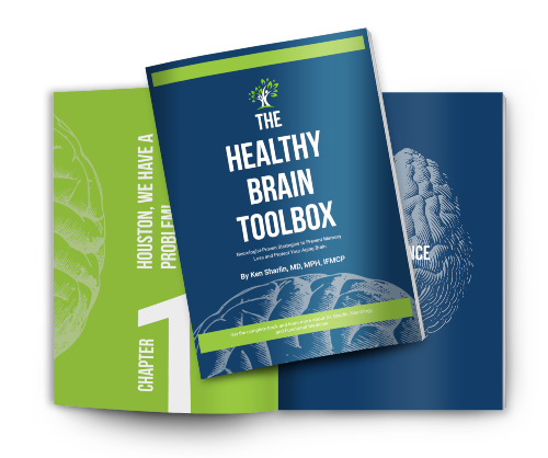 The Healthy Brain Toolbox (Chapter 1)