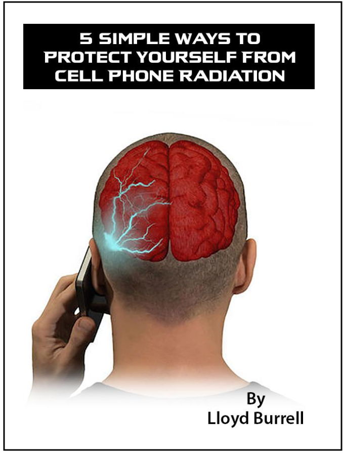 5 Simple Ways to Protect Yourself from Cell Phone Radiation