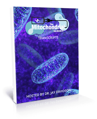 The Mitochondrial Summit Interview Transcripts eBook (PDF)