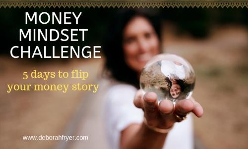 Money Mindset Challenge