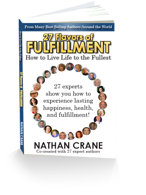 27 Flavors of Fulfillment: How to Live Life to the Fullest eBook