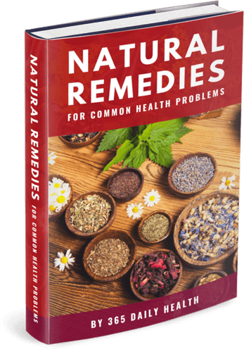 Natural Remedies for Common Health Problems eBook