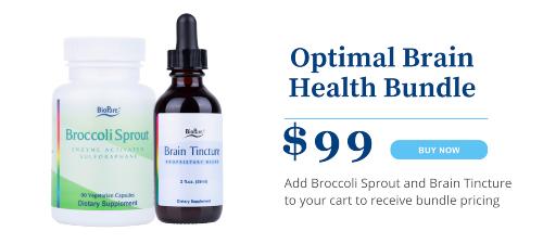 25% Discount on BioPure® Optimal Brain Health Bundle