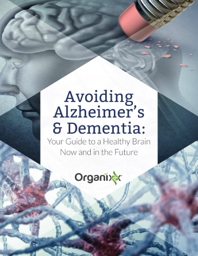 Avoiding Alzheimer's & Dementia: Your Guide to a Healthy Brain Now and in the Future eReport