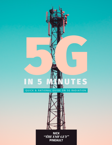 5G in 5 Minutes Quick and Rational Guide on 56 Radiation