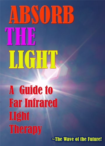 Discover the extraordinary health benefits of far infrared light therapy!