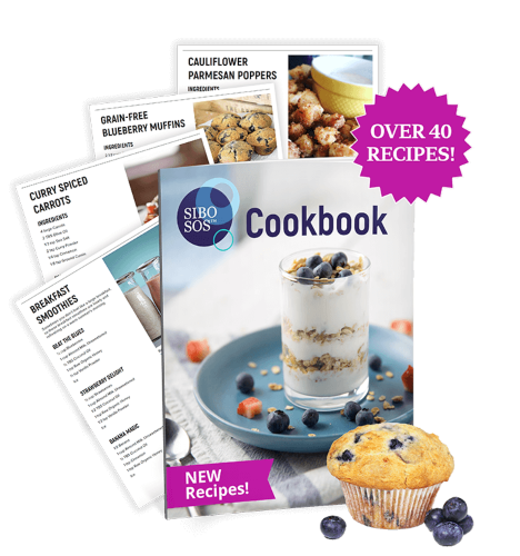 SIBO SOS™ Cookbook