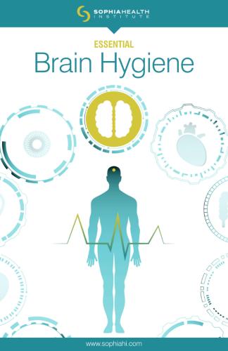 Essential Brain Hygiene eBook