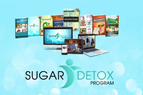 Sugar Detox Program