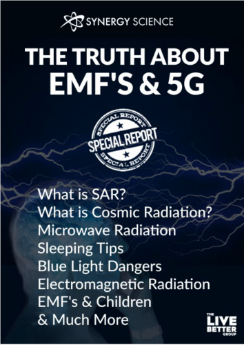 The Truth About EMFs and 5G eGuide