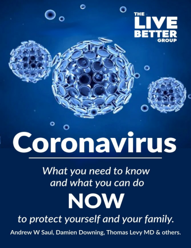 Coronavirus: What You Need to Know Now eGuide