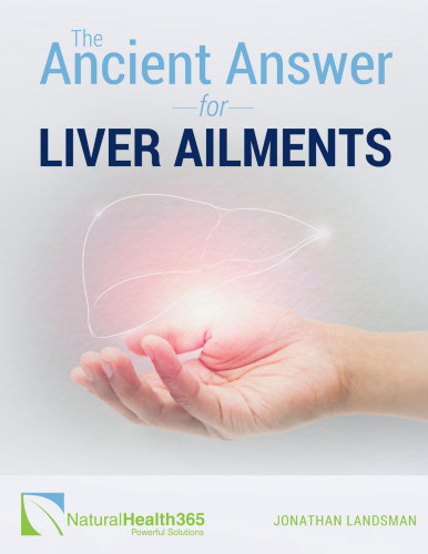 The Ancient Answers for Liver Ailments eBook