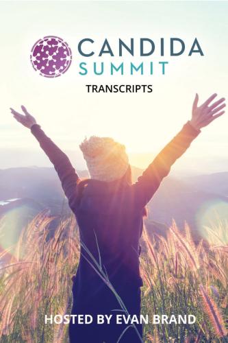 The Candida Summit Interview Transcripts eBook (PDF)