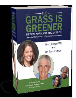 The Grass is Greener CBD eBook Bundle