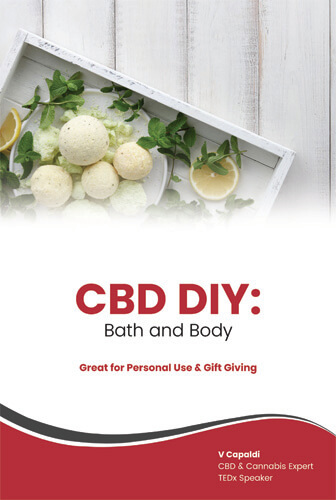 CBD Do-It-Yourself Bath & Body eBook