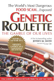 Genetic Roulette: The Gamble of Our Lives Documentary (Free Viewing)